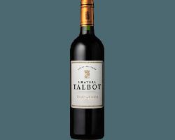 Château Talbot - Château Talbot - 2005 - Rouge