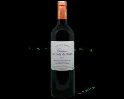 Château La Croix De Nault - Vignobles Bedrenne - 2018 - Rouge