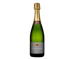 Sélection Blanc de Blancs Grand Cru - Champagne François Girard - No vintage - Effervescent