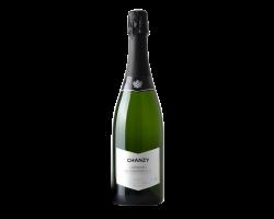 Crémant de Bourgogne blanc de blancs - Maison Chanzy - No vintage - Blanc