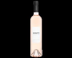 Cuvée Prestige - Château Minuty - 2019 - rose