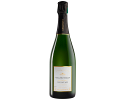 Pur Pinot Noir Grand-Cru - Champagne Viellard-Millot - No vintage - Effervescent