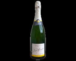 Blanc de Blancs Grand Cru - Champagne Claude Beaufort - No vintage - Effervescent