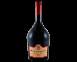 Cuvée du Marquis - Château de Champ-Renard - 2016 - Rouge
