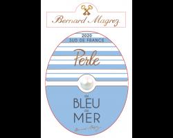 Perle de Bleu de Mer - Bernard Magrez - 2020 - Rosé