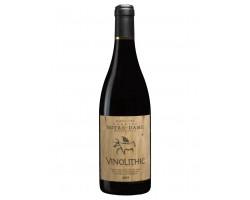 Vinolithic - Maison Ogier - 2016 - Rouge
