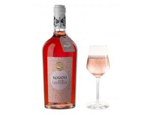 Rosato - La Callaltella - No vintage - rose