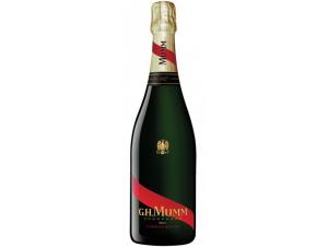 Brut Cordon Rouge avec Etui - G.H. Mumm - No vintage - sparkling