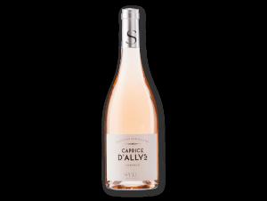 Caprice d'Allys - Les Vins de Sylla - 2018 - rose