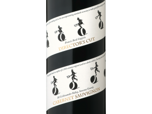 Director's cut - cabernet sauvignon - FRANCIS FORD COPPOLA WINERY - 2015 - red