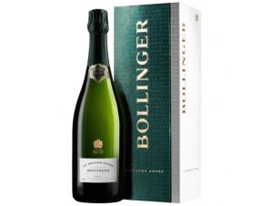 Bollinger Grande Année + Etui - Champagne Bollinger - 2007 - sparkling