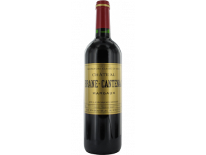 Château Brane Cantenac - Château Brane Cantenac - 2012 - red