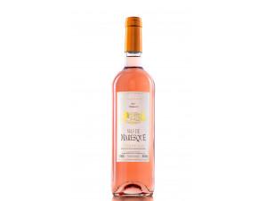 Mas de Maresque - Château Maresque - 2017 - rose