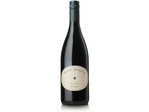Shiraz - MOUNT HORROCKS - 2014 - red