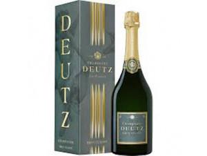 Deutz Brut Classic + Etui - Champagne Deutz - No vintage - sparkling