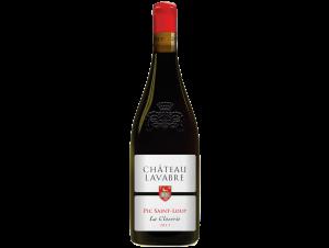 La Closerie du Pic - Château Puech-Haut - 2017 - red