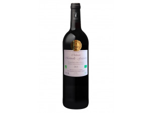Corbieres Boutenac Artisanal BIO Médaille d'Or - Domaine Martinolle-Gasparets - 2015 - red