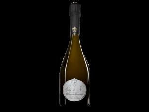 Lady de N. Blanc de Blancs - Champagne le Brun de Neuville - No vintage - sparkling
