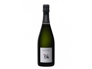 Blanc de Noirs Brut - Champagne Fleury - No vintage - sparkling