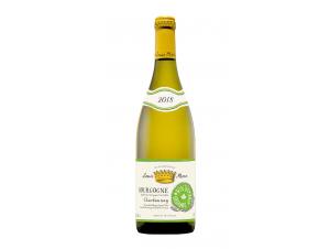 Bourgogne Chardonnay Bio - Louis Max - 2018 - white