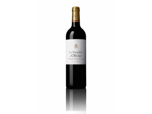 Le Dauphin d'Olivier - Château Olivier - 2012 - red