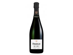 Blanc de Blancs - Premier Cru - Champagne G.F. Duntze - No vintage - sparkling