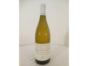 Bourgogne Côte Châlonnaise Les Clous Aimé - Domaine de Villaine - 2012 - white