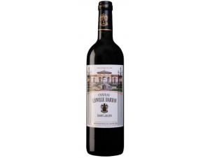 Château Léoville Barton - Château Léoville Barton - 2014 - red