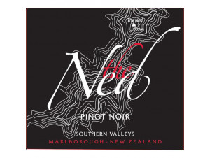 PINOT NOIR - THE NED - 2016 - red