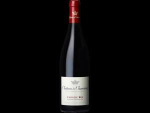 Mercurey 1er Cru Clos du Roi - Château de Chamirey - 2016 - red