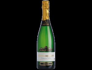 Vins Cacher Crémant - Cave de Ribeauvillé - No vintage - sparkling