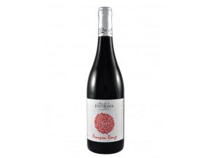 Pompon Rouge - Mas de la Font Ronde-Vincent Moulin - No vintage - red