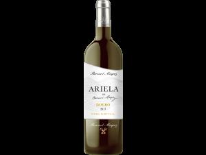 Ariela de Bernard Magrez - Bernard Magrez- Ariela - 2017 - white