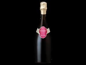 Grand Rosé - Champagne Gosset - No vintage - sparkling