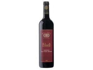Filsell - shiraz - GRANT BURGE - 2015 - red