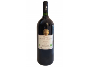 CORBIERES ARTISANAL BIO MEDAILLE D'OR - Domaine Martinolle-Gasparets - 2015 - red