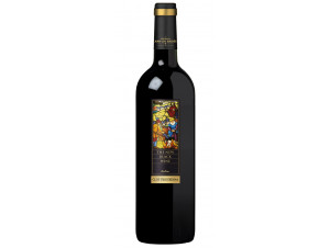 The New Black Wine - Clos Triguedina - 2011 - red
