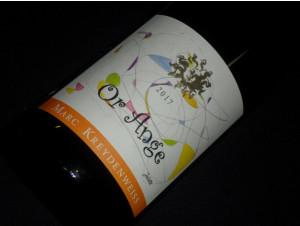 Or Ange Vin - Domaine Kreydenweiss - Alsace - 2017 - white