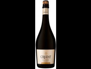 Cuvée Extra Brut - Cruzat - No vintage - sparkling