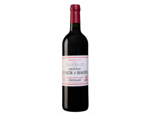 Château Lynch-Bages - Château Lynch-Bages - 2013 - red