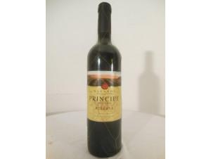 Principe De La Paz - Principe de la Paz - 1999 - red