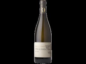 Côtes-du-Rhône - Romain Duvernay - 2015 - white