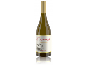 Le Passionnel Chardonnay - Sintica Winery - 2017 - white