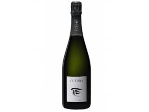 Fleur de l'Europe Brut Nature - Champagne Fleury - No vintage - sparkling