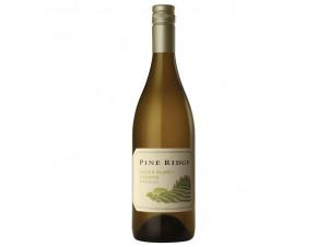 Chenin Blanc, Viognier - PINE RIDGE - 2016 - white