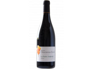 La Dame Anglaise - Domaine l'Ancienne Ecole - 2015 - red