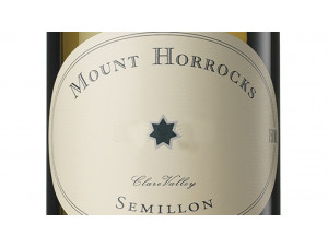 Semillon - MOUNT HORROCKS - 2017 - white