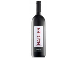 NADLER - GABLER - Domaine Nadler - 2005 - red