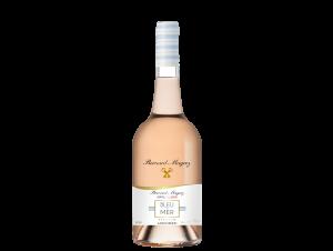 Bleu de mer Premium - Bernard Magrez - 2018 - rose