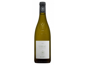 La Fermade - Domaine Maby - 2018 - white